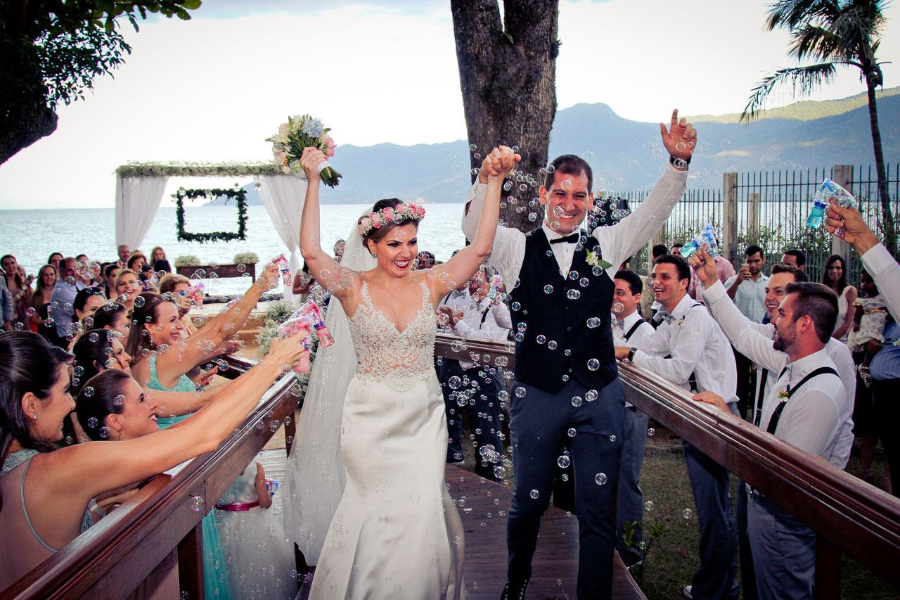 Casamentos | Espaço Viela da Praia